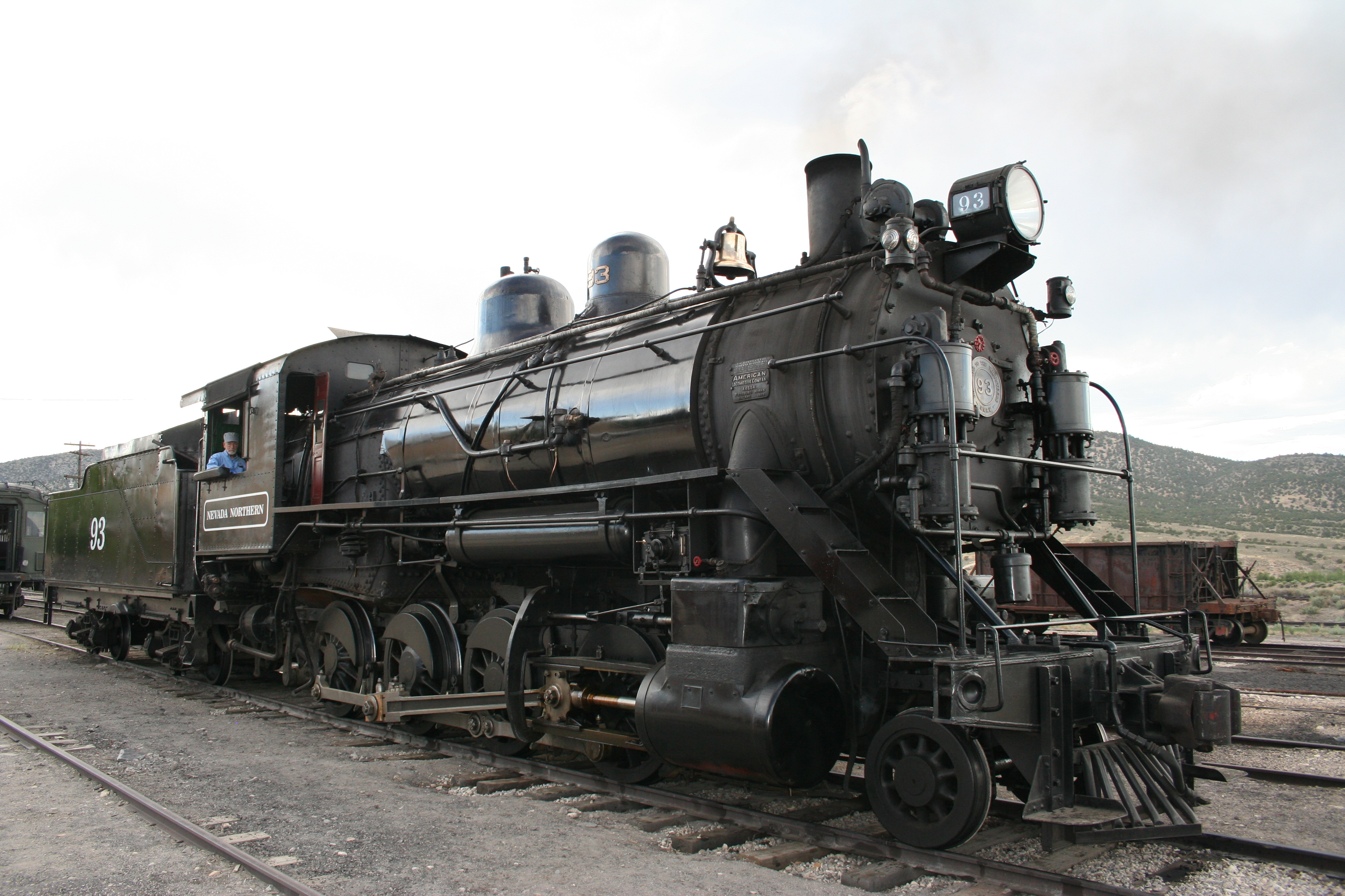 Steam | OLD TRAINS FAN